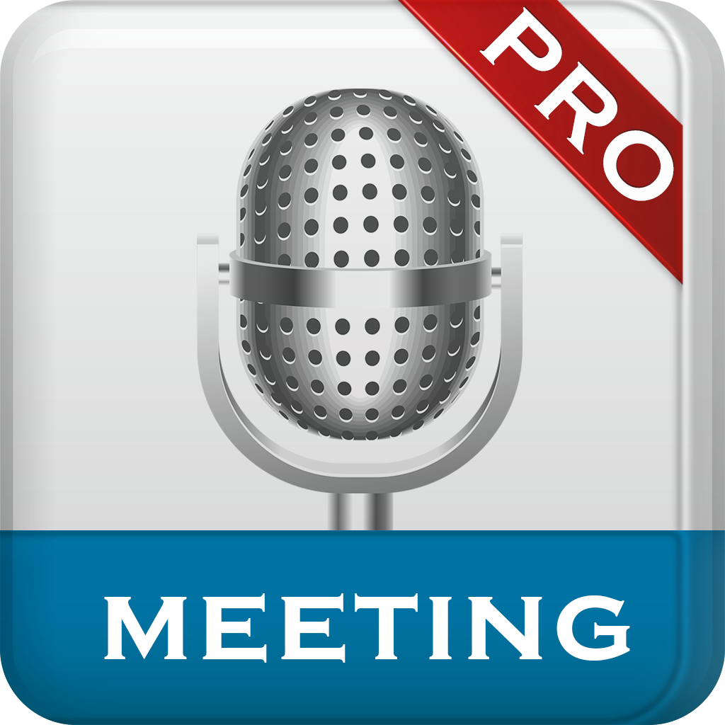 Meeting-Recorder by Lin Fei icon