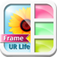 Frame Your Life - Picture Frames + Photo collage