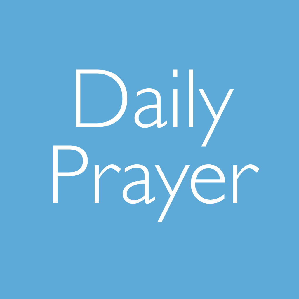 Daily Prayer: The Official Common Worship App from the Church of England