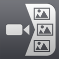 Video 2 Photo - Extrahiere Bilder aus Filmen (AppStore Link)