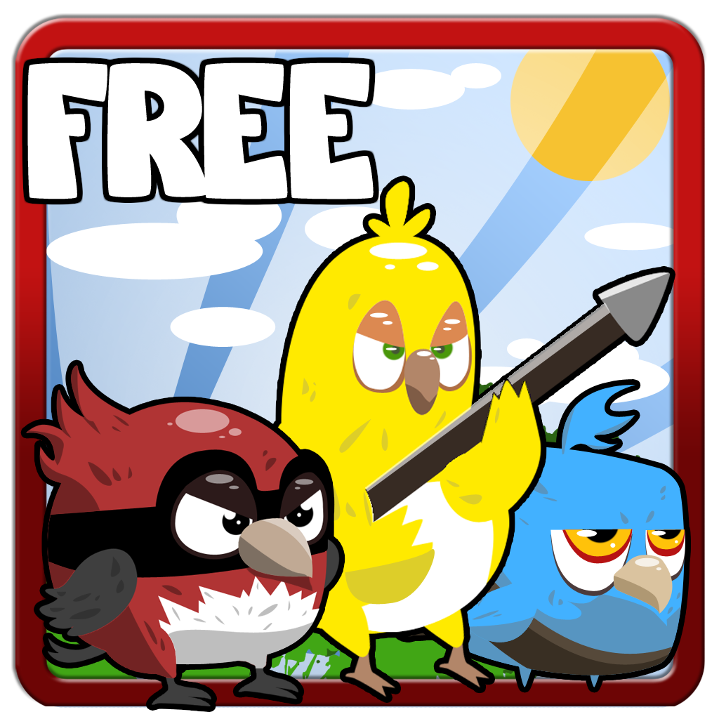 Mini Ninjas Turtle Fly Kungfu Warrior FREE by The Other Games